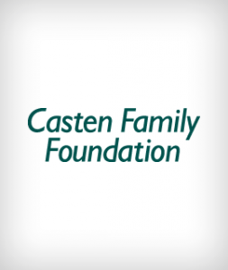 La Casten Family Foundation sponsorizza il Fulbright-Casten Family Foundation Award in Food Culture and Communications presso l'Università di Scienze Gastronomiche di Pollenzo