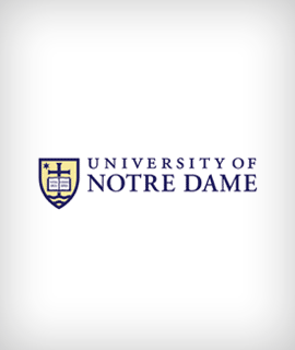University of Notre Dame sponsorizza una Fulbright Distinguished Chair in Studi Umanistici e Scienze Sociali