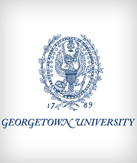 Georgetown University sponsorizza una Fulbright Distinguished Chair in Studi Umanistici e Scienze Sociali