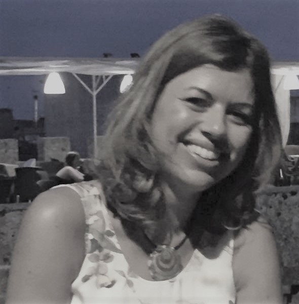 Ms Federica di Martino