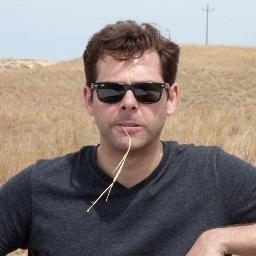 Daniel Hoak