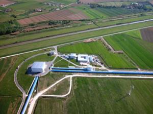 European Gravitational Observatory, Cascina, Pisa